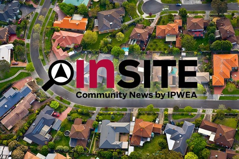 Insite by IPWEA